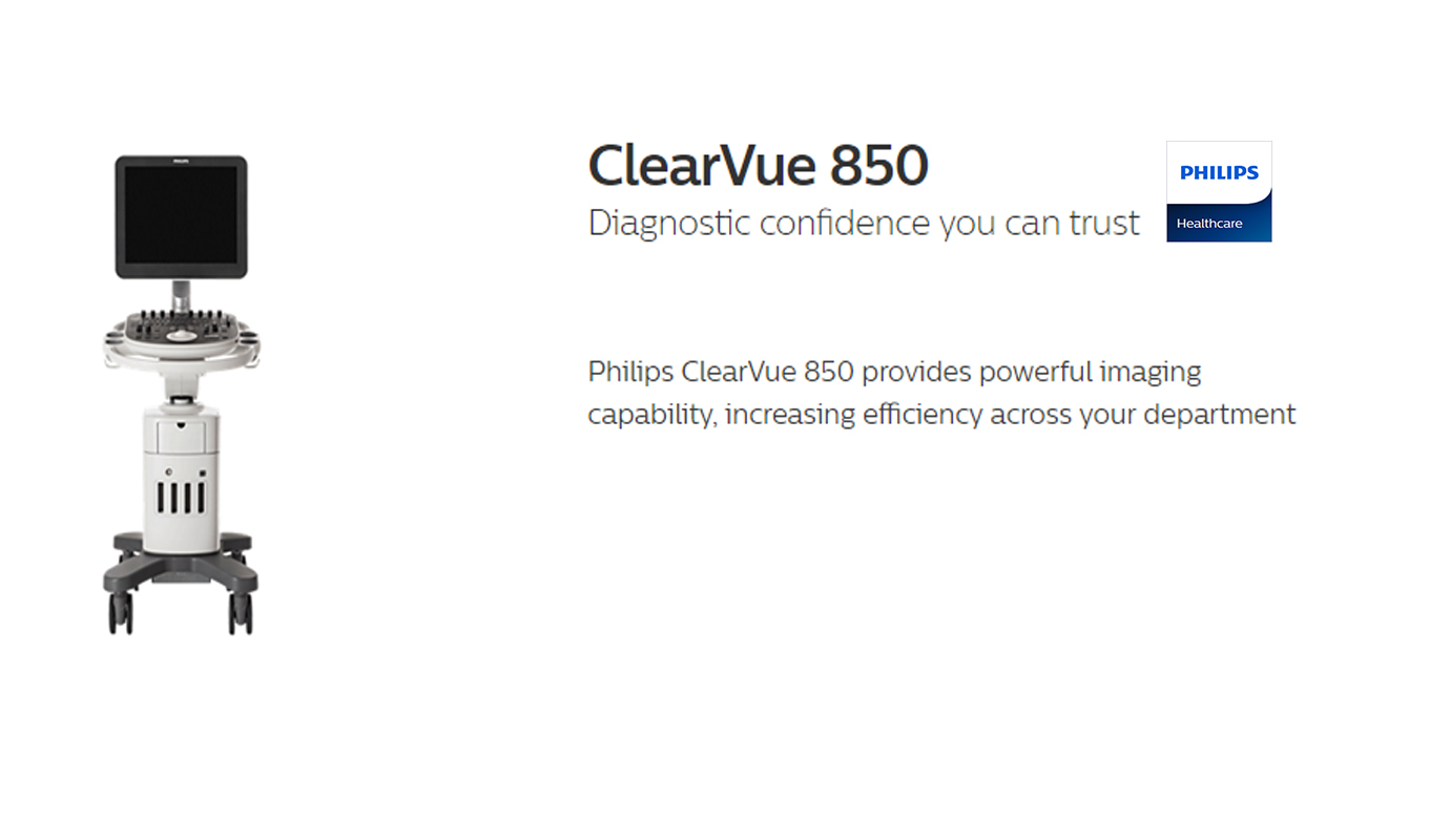 clearvue 850
